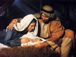 For unto us a child is born, unto us a son is given: and the government shall be upon his shoulder: and his name shall be called Wonderful, Counsellor, The mighty God, The everlasting Father, The Prince of Peace. Is 9:6