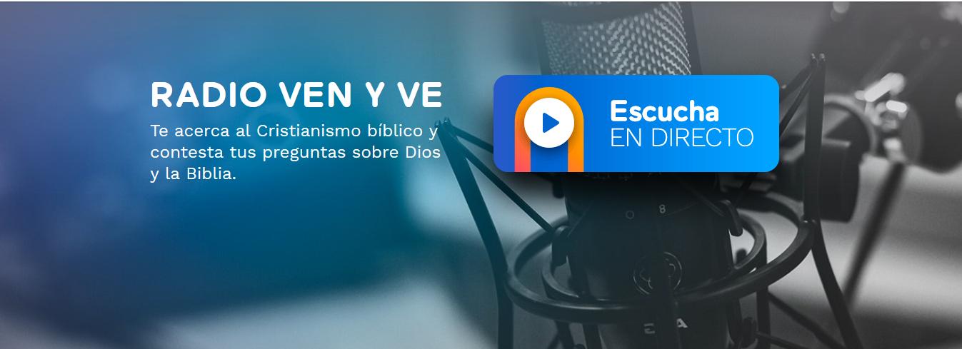 Radio Venyve